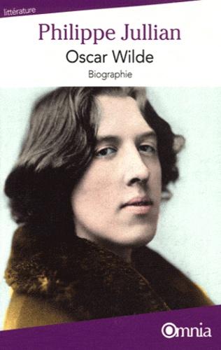 Philippe Jullian - Oscar Wilde.