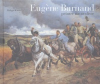Rhonealpesinfo.fr Eugène Burnand (1850-1921) - Peintre naturaliste Image