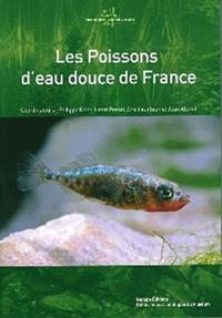Les Poissons d'eau douce de France.pdf