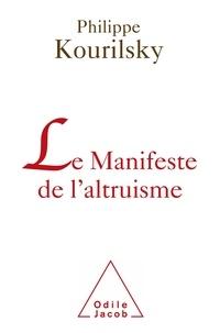 Deedr.fr Le Manifeste de l'altruisme Image