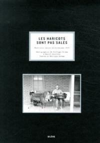 Philippe Krümm et Daniel Rouiller - Les haricots sont pas salés - Musiciens cajuns en Louisiane, 1979.