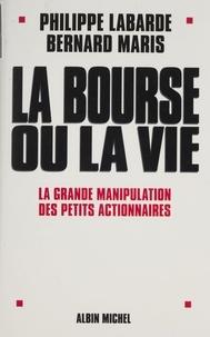 Philippe Labarde et Bernard Maris - .