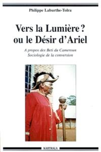 Philippe Laburthe-Tolra - .