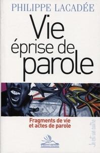 Histoiresdenlire.be Vie éprise de parole - Fragments de vie et actes de parole Image