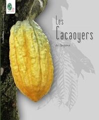 Philippe Lachenaud - Les cacaoyers de Guyane.