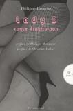 Philippe Lacoche - Lady B. 1 CD audio