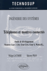 Téléphones et montres connectés- Outils de développement, Montres Gear 2 Lite, Gear Live, Gear S, Watch R... - Philippe Lacomme   Showmesound.org