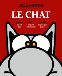 Philippe Lafitte et Franck Jouve - Le Chat.