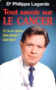 Philippe Lagarde - .