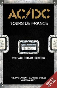 Philippe Lageat et Baptiste Brelet - AC/DC Tours de France.