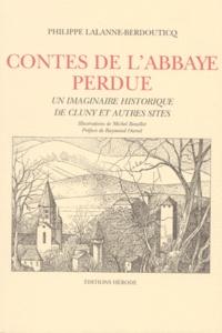 Philippe Lalanne-Berdouticq - .