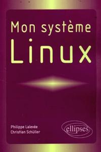 Histoiresdenlire.be Mon système Linux Image
