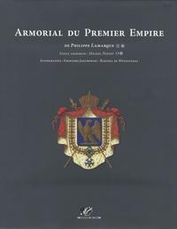 Deedr.fr Armorial du Premier Empire Image