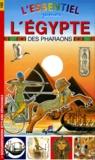 Philippe Lamarque et  Collectif - L'Egypte des pharaons.