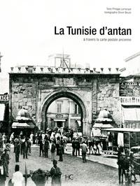 Deedr.fr La Tunisie d'Antan - La Tunisie à travers la carte postale ancienne Image