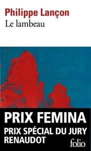 Téléchargez gratuitement it books au format pdf Le lambeau RTF 9782072873737