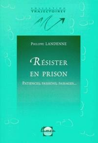 Philippe Landenne - .