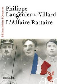 Philippe Langénieux-Villard - Les Frères Rattaire.