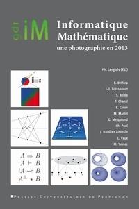Informatique Mathématique: une photographie en 2013.pdf