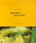 Philippe Lanthony - Des yeux pour peindre.