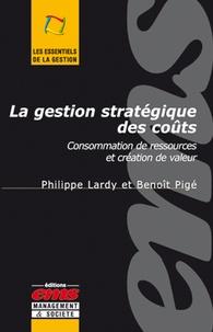 Philippe Lardy et Benoît Pigé - .