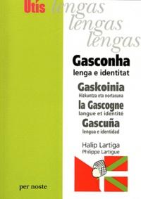 Galabria.be Gasconha (La Gascogne) - Langue et identité, édition français-gascon-basque-espagnol Image