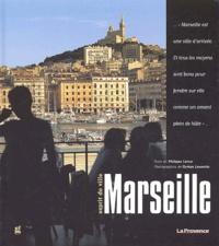Philippe Larue et Florian Launette - Marseille.