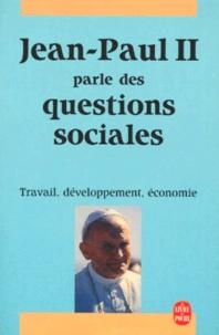 Philippe Laurent et  Jean-Paul II - .