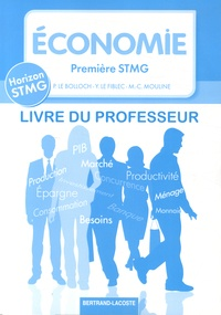 Economie 1e STMG Horizon - Livre du professeur.pdf