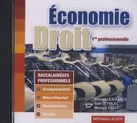 Economie et Droit 1e professionnelle - CD-ROM.pdf