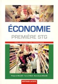 Les Dossiers Economie 1e STG.pdf