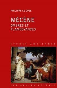 Philippe Le Doze - Mécène, ombres et flamboyances.