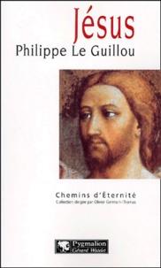 Philippe Le Guillou - .