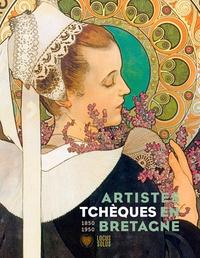 Philippe Le Stum et Anna Pravdova - Artistes Tchèques en Bretagne.