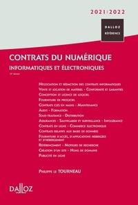 Philippe Le Tourneau - Contrats du numérique - Informatiques et électroniques.