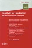 Philippe Le Tourneau - Contrats numériques - Informatiques et électroniques.