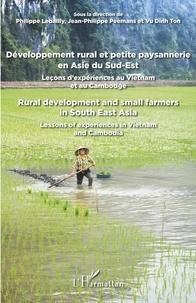 Développement rural et petite paysannerie en Asie du Sud-Est - Leçons dexpériences au Vietnam et au Cambodge.pdf