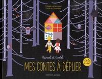 Philippe Lechermeier et Chloé Du Colombier - Hansel et Gretel.