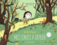 Philippe Lechermeier et Mylène Rigaudie - Le petit Poucet.
