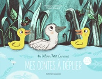 Philippe Lechermeier et Mylène Rigaudie - Le vilain petit canard.