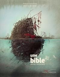 Une bible - Ancien testament.pdf