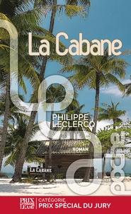Philippe Leclercq - La cabane.