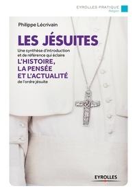 Philippe Lécrivain - Les jésuites.