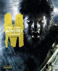 Feriasdhiver.fr Diables, zombies, monstres et compagnie Image