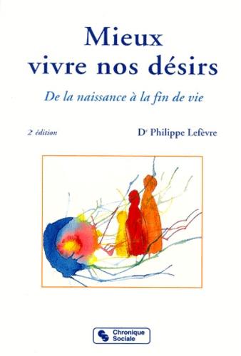 Philippe Lefevre - .