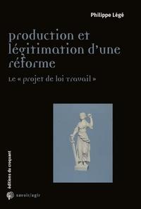 Histoiresdenlire.be Production et légitimation d'une réforme - Le
