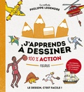 Philippe Legendre - 100% action.