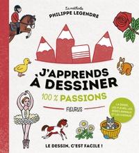 Philippe Legendre - 100% passions.