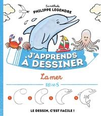 Philippe Legendre - La mer.