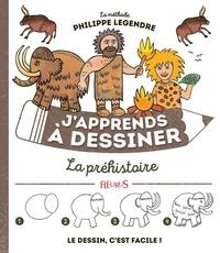 Philippe Legendre - La préhistoire.